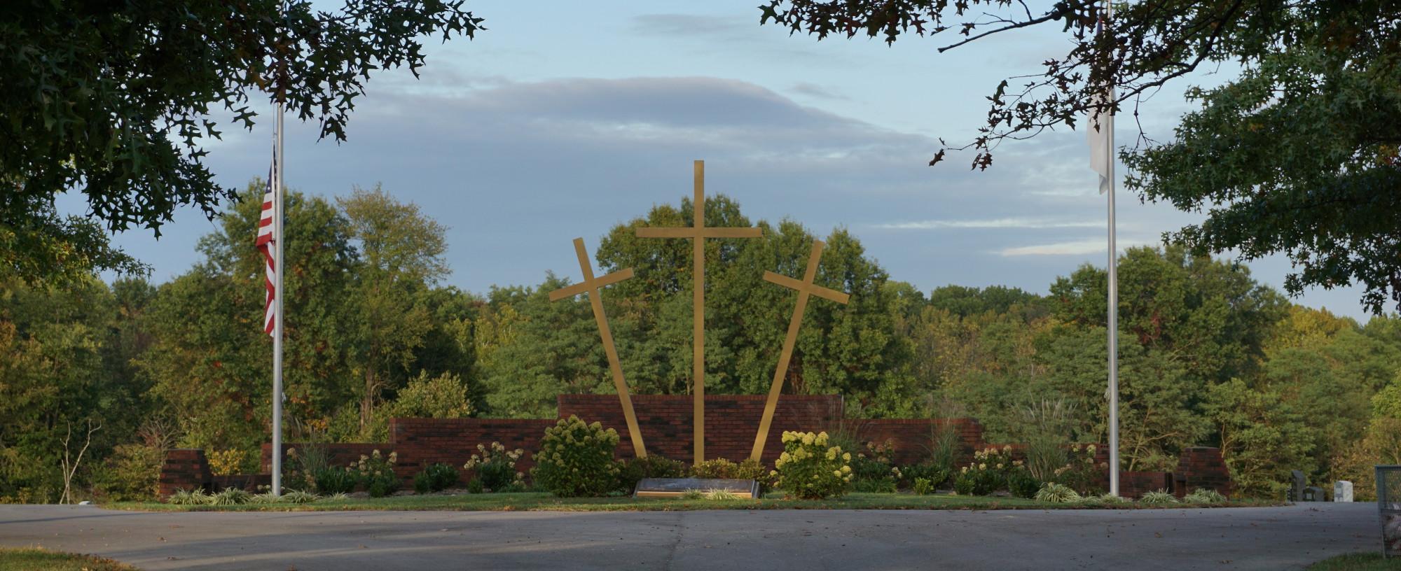 Abundant Life Memorial Gardens-Slide